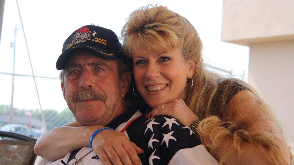 Lonnie & Barb