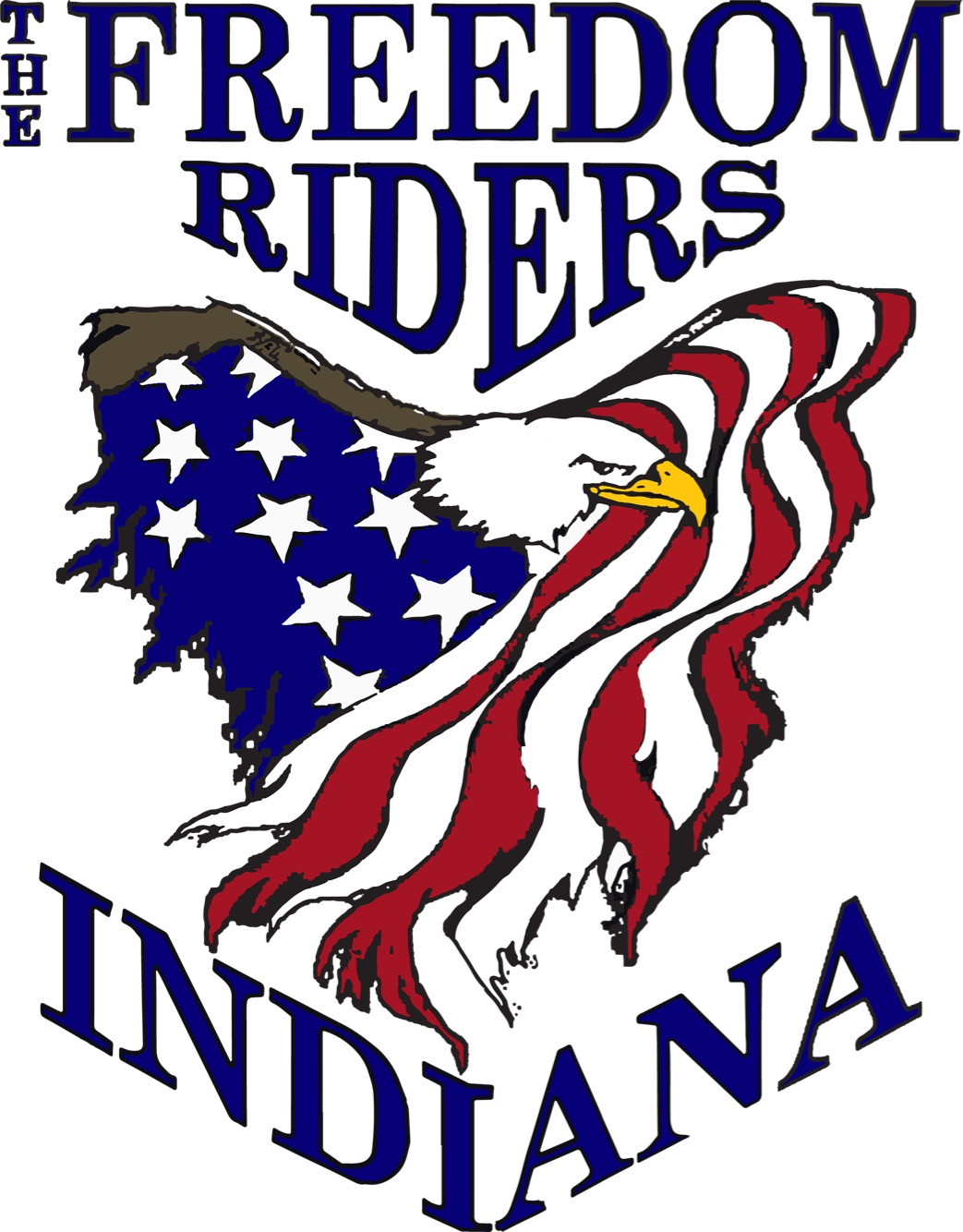 Freedom Riders of Indiana